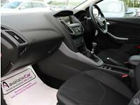 Ford Focus 1.5 TDCi Zetec Navigation 5dr