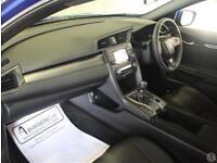 Honda Civic 1.0 VTEC Turbo SE 5dr