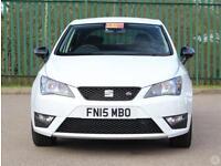 Seat Ibiza 1.2 TSI FR Black 5dr