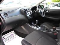 Nissan Pulsar 1.2 DiG-T Acenta 5dr