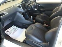 Peugeot 208 1.4 VTi Allure 3dr
