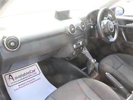 Audi A1 Sportback 1.6 TDI Sport 5dr