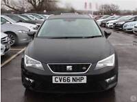 Seat Leon Estate 2.0 TDi 184 FR 5dr Tech Pack 18in