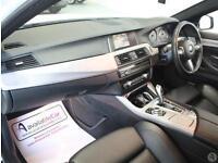 Bmw 5 Touring 520d 2.0 M Sport 5dr Auto