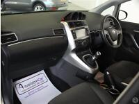 Toyota Verso 1.6 D-4D Excel 5dr 7 Seat