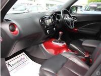 Nissan Juke 1.5 dCi 110 Tekna 5dr 2WD