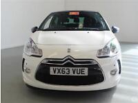 Citroen DS3 1.6 THP 155 DSport 3dr