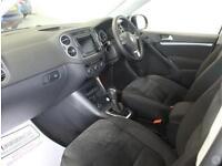Volkswagen Tiguan 2.0 TDi 150 BMT Match Ed 5dr 4WD