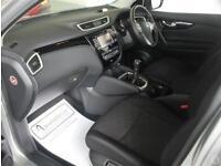 Nissan Qashqai 1.5 dCi 110 N-Connecta 5dr 2WD Comf