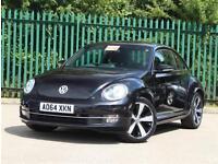 Volkswagen Beetle 1.4 TSI 160 Sport 3dr Nav
