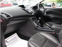 Ford Kuga 2.0 TDCi 180 Titanium X 5dr 4WD App Pack