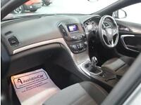 Vauxhall Insignia 2.0 CDTi 163 Limited Edition 5dr