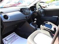 Hyundai I10 1.0 Blue Drive SE 5dr