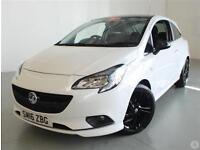 Vauxhall Corsa 1.4 75 Limited Edition 3dr
