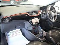 Vauxhall Corsa 1.4 90 SRi 3dr