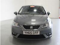 Seat Ibiza Coupe 1.4 Toca 3dr