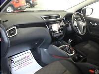 Nissan Qashqai 1.5 dCi 110 N-Tec 5dr 2WD