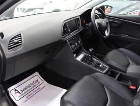 Seat Leon Estate 2.0 TDi 150 Xcellence Technology