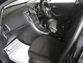 Vauxhall Astra 1.7 CDTi 130 E/F Tech Line 5dr