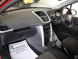 Peugeot 207 SW 1.6 VTi 120 Sport 5dr