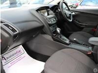Ford Focus 1.6 125 Titanium Navigation 5dr Powersh