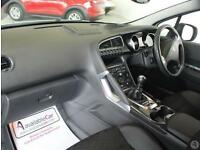 Peugeot 3008 1.6 HDi 115 Allure 5dr