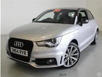 Audi A1 1.6 TDI 105 S Line Style Edition 3dr Nav
