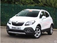 Vauxhall Mokka 1.6 CDTi 136 SE 5dr 2WD