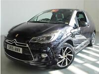 Citroen DS3 1.6 BlueHDi 100 1955 Limited Edition