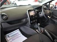 Renault Clio 1.5 dCi 90 Dynamique Nav 5dr Auto