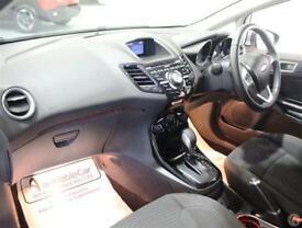 Ford Fiesta 1.0 E/B 100 Titanium 5dr Powershift