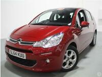 Citroen C3 1.6 VTi 120 Exclusive 5dr Auto