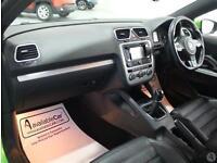 Volkswagen Scirocco 2.0 TDi BMT GT 3dr
