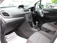 Vauxhall Mokka 1.6 CDTi 136 Tech Line 5dr 2WD