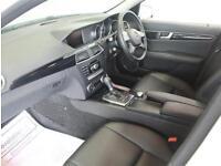 Mercedes Benz C C C220 2.1 CDI Executive SE Premium+