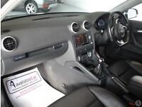 Audi S3 Sportback 2.0 TSFI 260 Quattro Black Ed