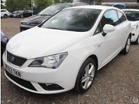 Seat Ibiza Coupe 1.4 Toca 3dr