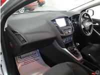 Ford Focus 1.5 TDCi 120 Zetec 5dr App Pack