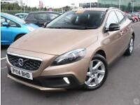 Volvo V40 1.6 D2 115 Cross Country Lux 5dr