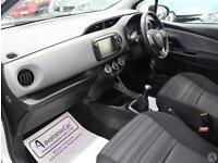 Toyota Yaris 1.0 VVT-i Icon 5dr