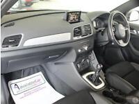Audi Q3 2.0 TDI 150 S Line 5dr 2WD 19in Alloys