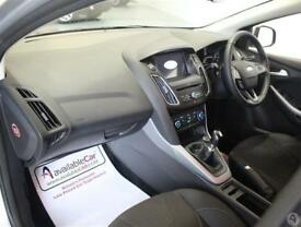 Ford Focus 1.5 TDCi Zetec Edition 5dr App Pack