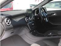 Mercedes Benz A A A220 2.1 CDI AMG Sport 5dr DCT