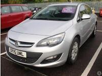 Vauxhall Astra 1.4 Design 5dr