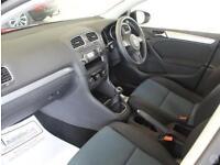 Volkswagen Golf 1.6 TDi 105 BlueMotion 5dr