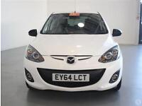 Mazda Mazda2 1.3 Sport Colour Edition 5dr