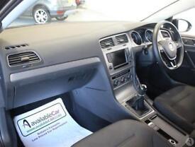 Volkswagen Golf 2.0 TDI 150 BMT Match Edition 5dr