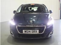 Peugeot 5008 2.0 HDi 163 Active 5dr Auto