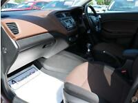 Hyundai I20 1.2 Blue Drive Premium 5dr