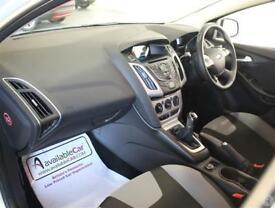 Ford Focus 1.6 105 Zetec 5dr App Pack